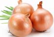 فوائد البصل الغذائية والصحية