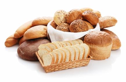 (نظام الخبز) لضبط مستوى الكوليستيرول بالدم