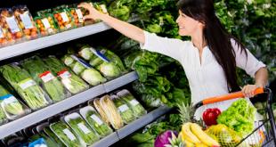 معلومات مفيدة عن الخضروات والفواكه لصحتك